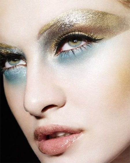 18-Happy-New-Year-Eve-Face-Makeup-Ideas-Looks-Trends-2014-2015-10