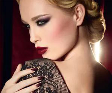18-Happy-New-Year-Eve-Face-Makeup-Ideas-Looks-Trends-2014-2015-13