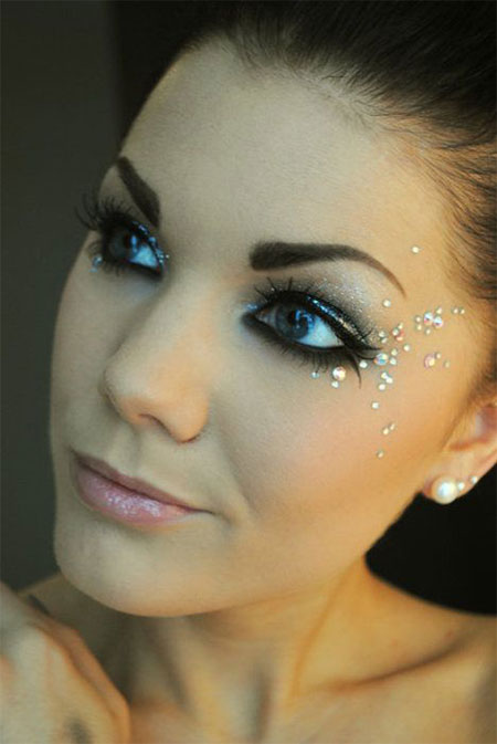 18-Happy-New-Year-Eve-Face-Makeup-Ideas-Looks-Trends-2014-2015-14
