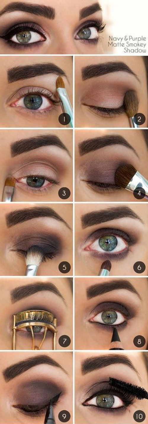 20-Happy-New-Year-Eve-Eye-Makeup-Tutorial-2015-1