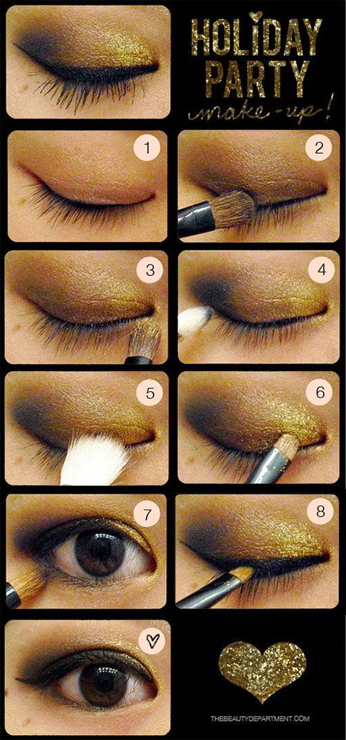 20-Happy-New-Year-Eve-Eye-Makeup-Tutorial-2015-12