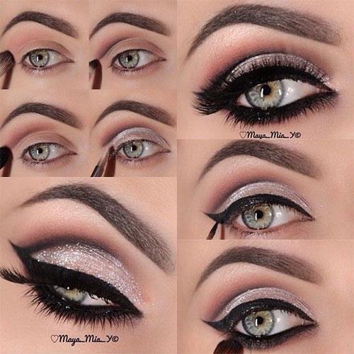 20-Happy-New-Year-Eve-Eye-Makeup-Tutorial-2015-13