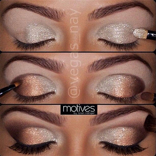 20-Happy-New-Year-Eve-Eye-Makeup-Tutorial-2015-2