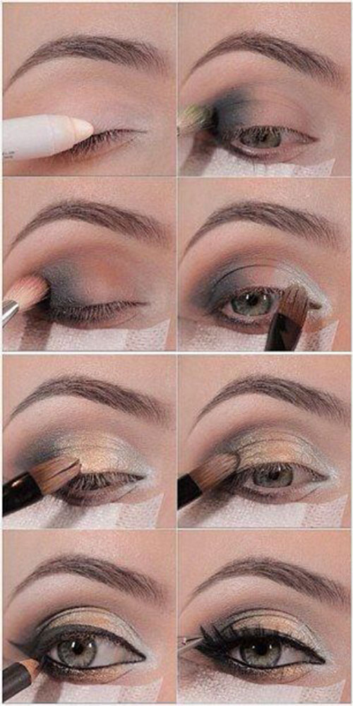 20-Happy-New-Year-Eve-Eye-Makeup-Tutorial-2015-22