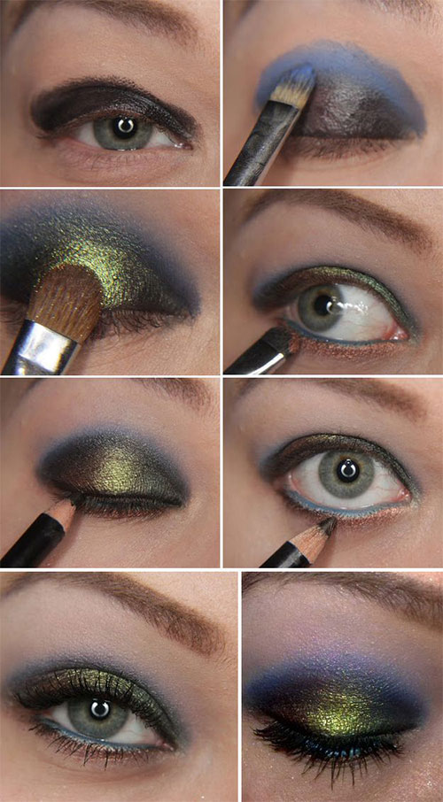 20-Happy-New-Year-Eve-Eye-Makeup-Tutorial-2015-24