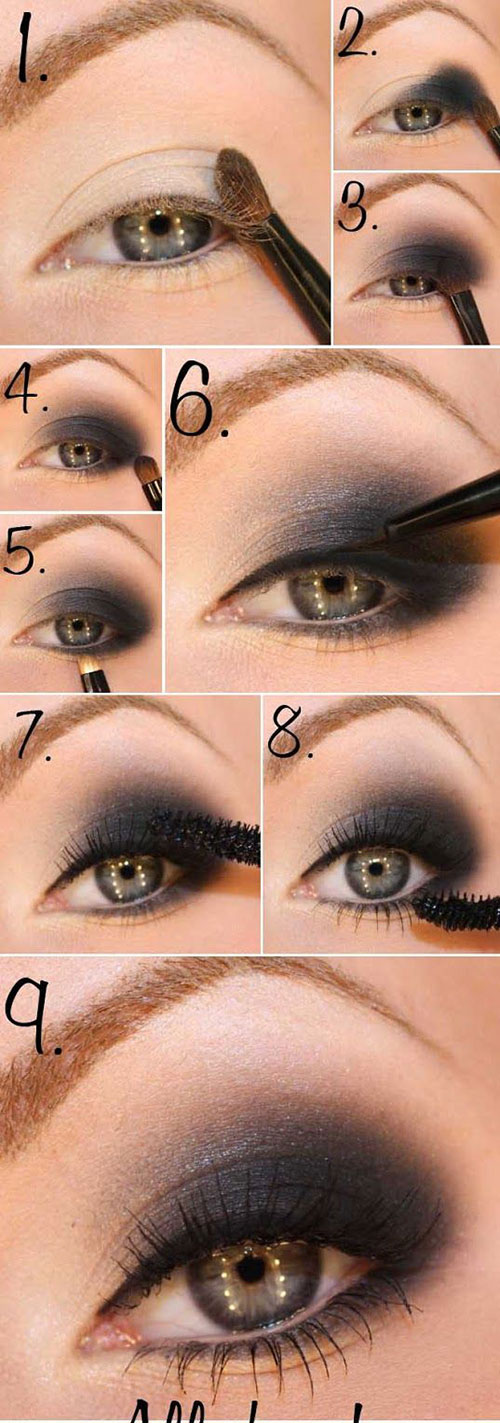 20-Happy-New-Year-Eve-Eye-Makeup-Tutorial-2015-6