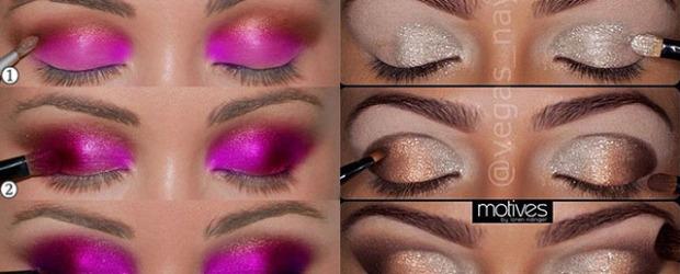 20-Happy-New-Year-Eve-Eye-Makeup-Tutorial-2015-f