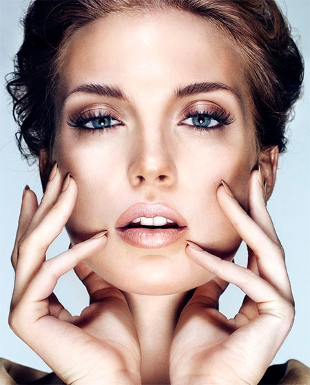 15-Spring-Face-Makeup-Ideas-Looks-Trends-2015-11