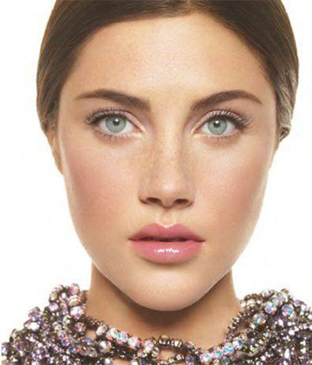 10+Spring-Natural-Face_Makeup-Ideas-Looks-Trends-2015-3