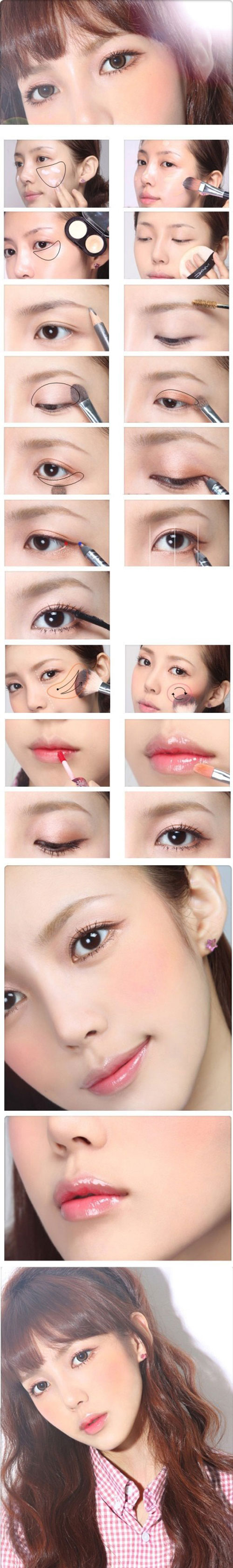 25-Spring-Makeup-Tutorial-2015-10