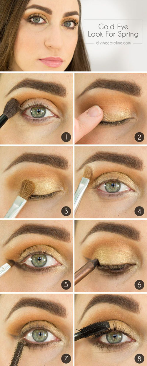 25-Spring-Makeup-Tutorial-2015-2
