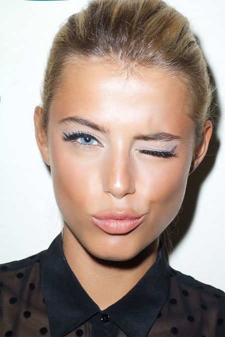 15-Summer-Face-Makeup-Ideas-Looks-Trends-2015-7