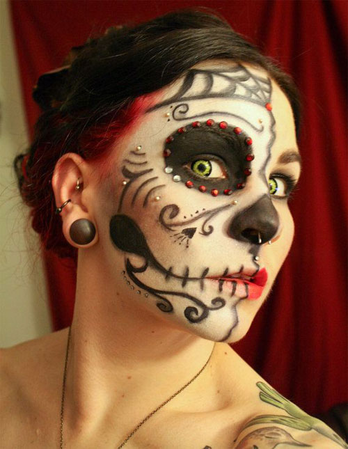25-Scary-&-Horror-Face-Makeup-Ideas-Looks-Trends-2015-20
