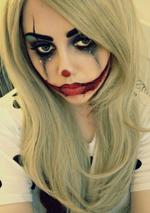 15-Clown-Halloween-Makeup-Ideas-Looks-Trends-2015-1