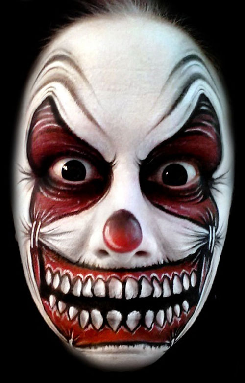 15-Clown-Halloween-Makeup-Ideas-Looks-Trends-2015-3