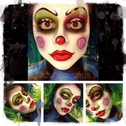 15-Clown-Halloween-Makeup-Ideas-Looks-Trends-2015-9