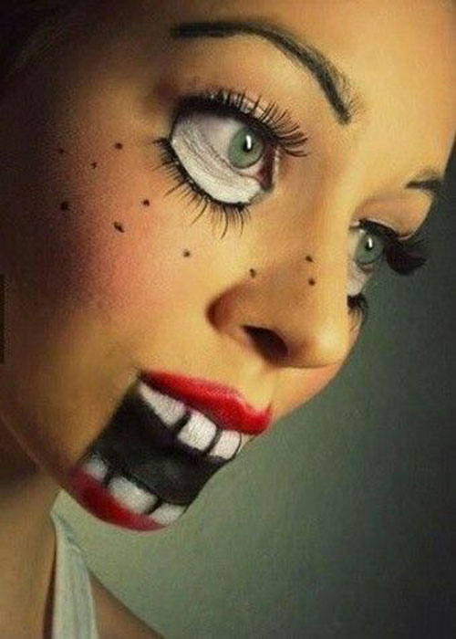 15-Doll-Halloween-Makeup-Ideas-Looks-Trends-2015-14