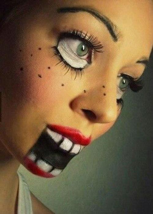 15-Doll-Halloween-Makeup-Ideas-Looks-Trends-2015-14