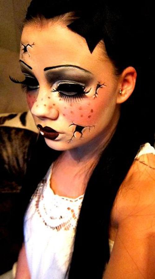 15-Doll-Halloween-Makeup-Ideas-Looks-Trends-2015-7