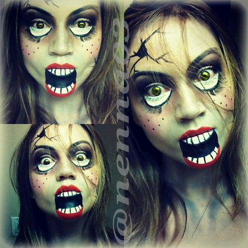 15-Doll-Halloween-Makeup-Ideas-Looks-Trends-2015-8