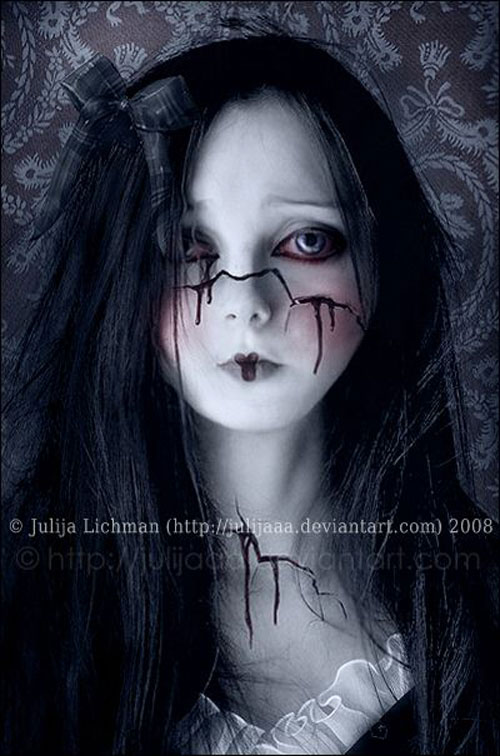 15-Doll-Halloween-Makeup-Ideas-Looks-Trends-2015-9