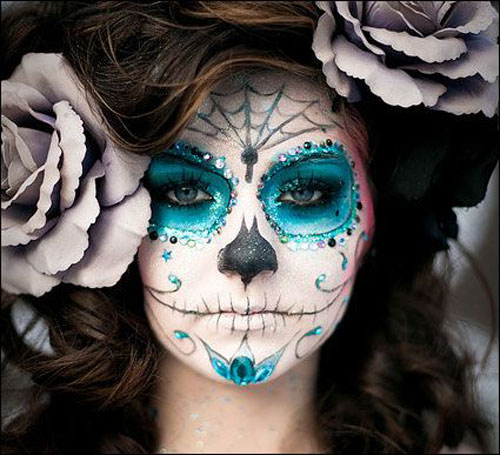 15-Skull-Halloween-Makeup-Ideas-Looks-Trends-2015-11