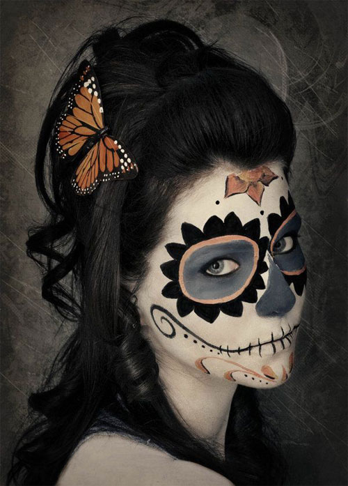 15-Skull-Halloween-Makeup-Ideas-Looks-Trends-2015-12