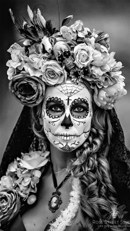 15-Skull-Halloween-Makeup-Ideas-Looks-Trends-2015-3
