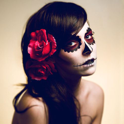 15-Skull-Halloween-Makeup-Ideas-Looks-Trends-2015-4