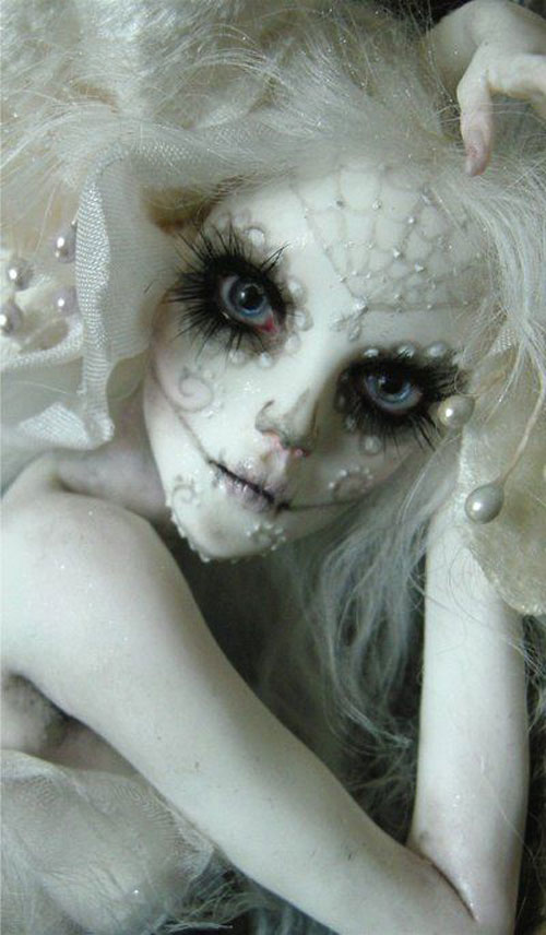 15-Skull-Halloween-Makeup-Ideas-Looks-Trends-2015-8