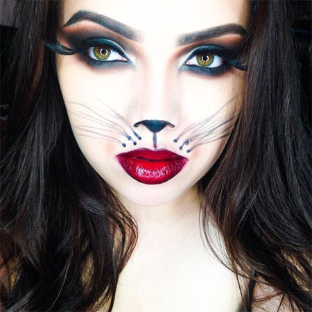 15-Cat-Halloween-Makeup-Ideas-Looks-Trends-2015-12