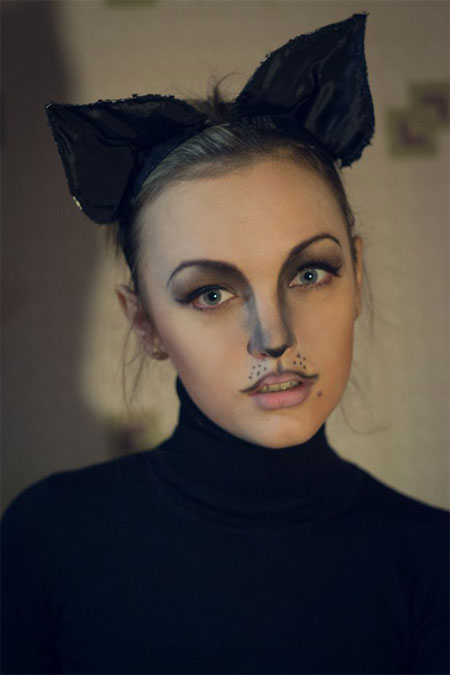 15-Cat-Halloween-Makeup-Ideas-Looks-Trends-2015-14