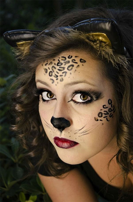 15-Cat-Halloween-Makeup-Ideas-Looks-Trends-2015-15