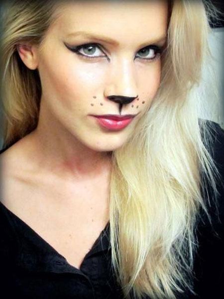 15-Cat-Halloween-Makeup-Ideas-Looks-Trends-2015-3