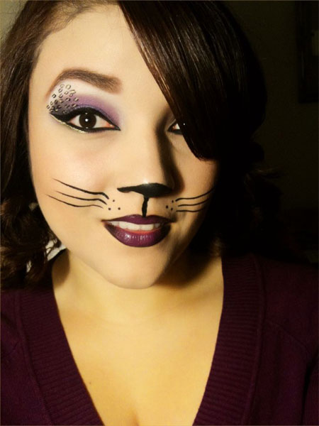 15-Cat-Halloween-Makeup-Ideas-Looks-Trends-2015-5