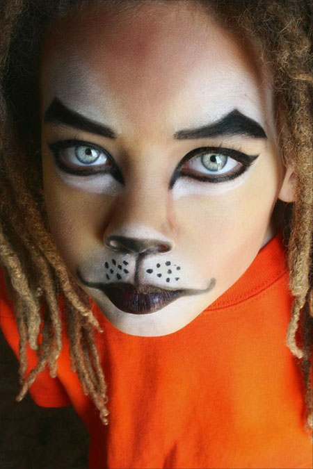 15-Cat-Halloween-Makeup-Ideas-Looks-Trends-2015-9