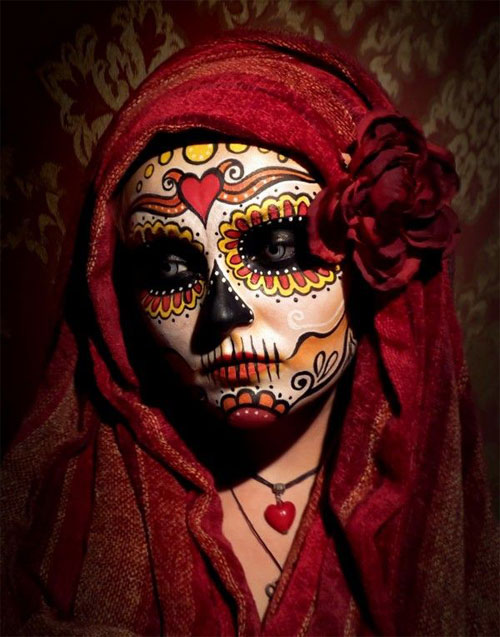 15-Skeleton-Halloween-Makeup-Ideas-Looks-Trends-2015-10