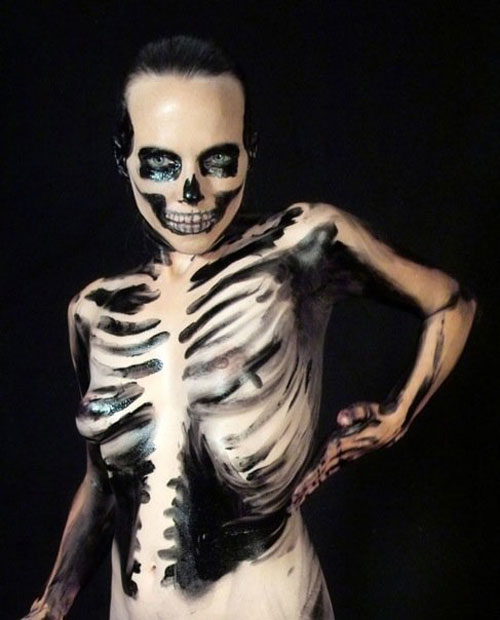 15-Skeleton-Halloween-Makeup-Ideas-Looks-Trends-2015-11