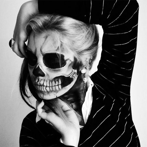 15-Skeleton-Halloween-Makeup-Ideas-Looks-Trends-2015-12