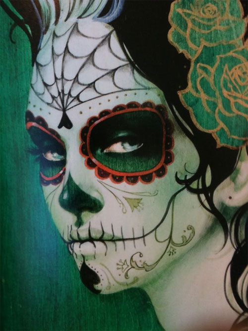 15-Skeleton-Halloween-Makeup-Ideas-Looks-Trends-2015-13