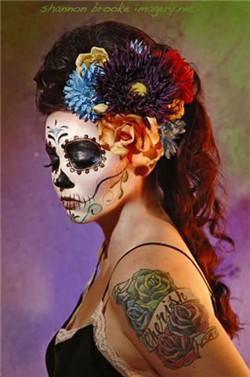 15-Skeleton-Halloween-Makeup-Ideas-Looks-Trends-2015-2