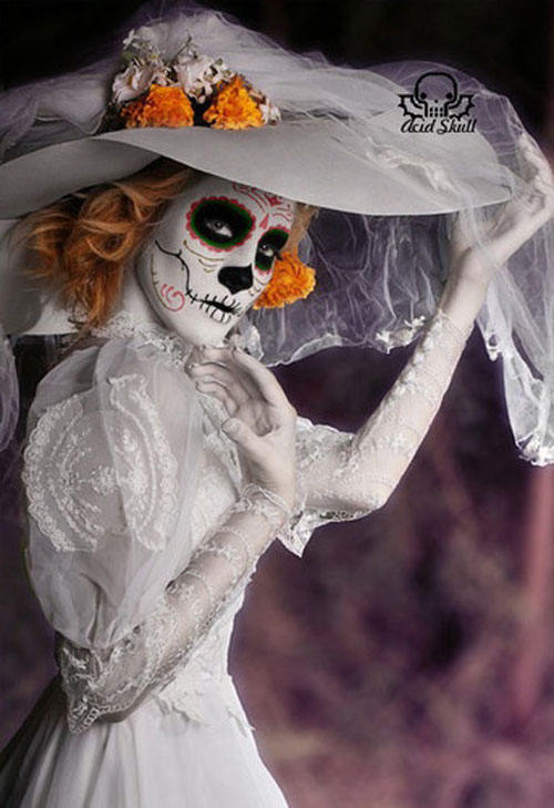 15-Skeleton-Halloween-Makeup-Ideas-Looks-Trends-2015-7