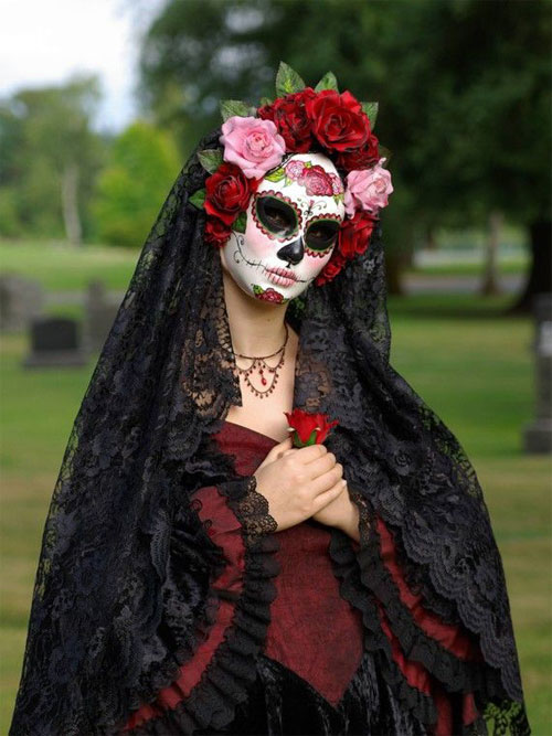 15-Skeleton-Halloween-Makeup-Ideas-Looks-Trends-2015-8