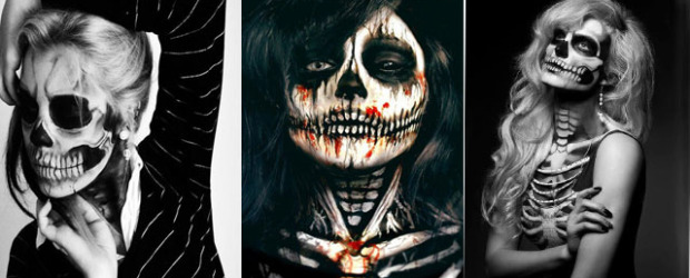 15-Skeleton-Halloween-Makeup-Ideas-Looks-Trends-2015-F