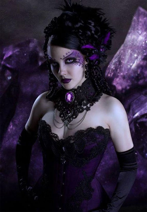 15-Witch-Halloween-Makeup-Ideas-Looks-Trends-2015-3