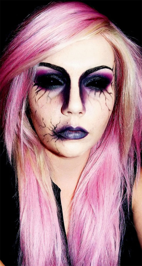 20-Eye-Halloween-Makeup-Ideas-Looks-Trends-2015-17
