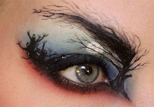 20-Eye-Halloween-Makeup-Ideas-Looks-Trends-2015-2