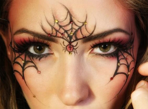 20-Eye-Halloween-Makeup-Ideas-Looks-Trends-2015-20