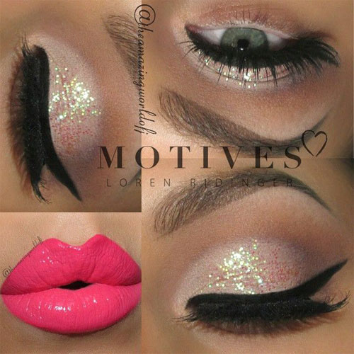 20-Valentine's-Day-Eye-Makeup-Ideas-Looks-Trends-2016-19