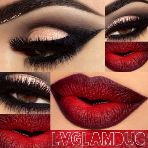 20-Valentine's-Day-Eye-Makeup-Ideas-Looks-Trends-2016-4